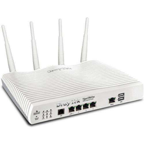 Draytek Vigor 2862ac VDSL/ADSL Router